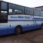 Автобус MAN 49 мест