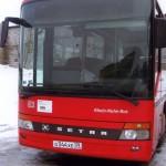 Автобус SETRA 55 мест