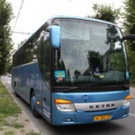 Автобус Setra S415 GTHD 48 мест