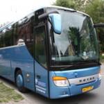 Автобус Setra S417 GTHD