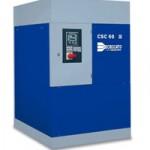 CSC 60 Винтовой электрический компрессор с электронной системой управления ES 3000