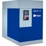 CSD 75 Винтовой электрический компрессор с электронной системой управления ES 3000