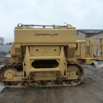 Catepillar 572E