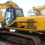 JSB JS 220 LC