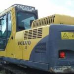 Volvo EC210 Blc Bj
