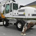 Liebherr A904 Litronic
